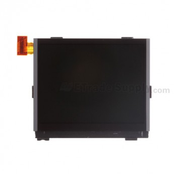 For BlackBerry Bold 9780 LCD Screen Replacement (LCD-23269-004/111) - Black - Grade S+