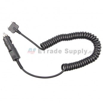 Intermec 700 Series, Intermec 761 Car Power Adapter Charger (Equivalent to 852-057-004)