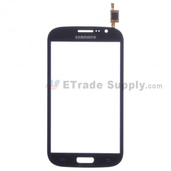 For Samsung Galaxy Grand GT-I9080 Digitizer Touch Screen Replacement - Black - With Logo - Grade S+
