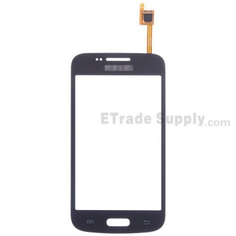 For Samsung Galaxy Trend 3 Samsung-G3502 Digitizer Touch Screen Replacement - Black - With Logo - Grade S+