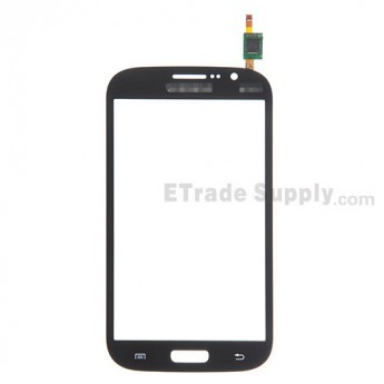 For Samsung Galaxy Grand Neo I9060 Digitizer Touch Screen Replacement - Black - With Logo - Grade S+