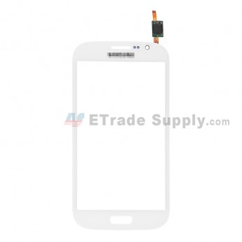 For Samsung Galaxy Grand Neo I9060 Digitizer Touch Screen Replacement - White - Grade S+