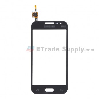 For Samsung Galaxy Core Prime Samsung-G360F Digitizer Touch Screen Replacement - Black - With Logo - Grade S