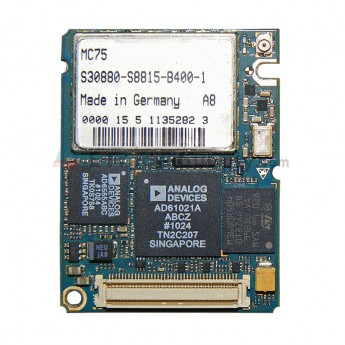 OEM Symbol MC55, MC5574, MC5590 GSM, GPRS Radio Module (Used, B Stock)