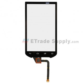 For Motorola Symbol MC40 Digitizer Touch Screen Replacement