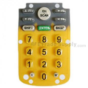 Honeywell (HHP) Dolphin 7200 Rubber Keypad (20 Keys)