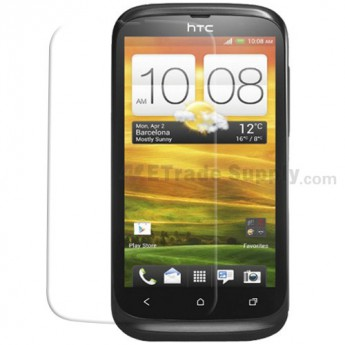 For HTC Desire V T328W Screen Protector - Grade R