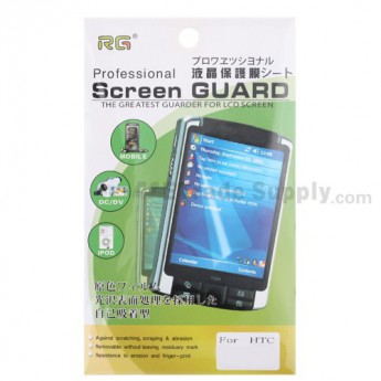 For HTC EVO 3D Screen Protector - Grade R