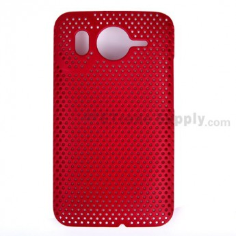 For HTC Inspire 4G/HTC Desire HD Soft Crystal Case - Grade R
