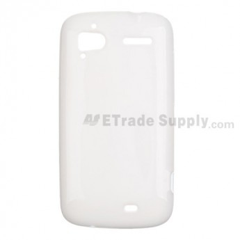 For HTC Sensation 4G Soft Crystal Case - Grade R