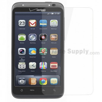 For HTC Thunderbolt Screen Protector (Verizon Wireless) - Grade R
