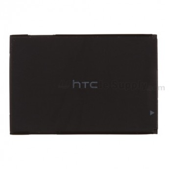 For HTC Wildfire Battery Replacement (1600 mAh) - Grade R