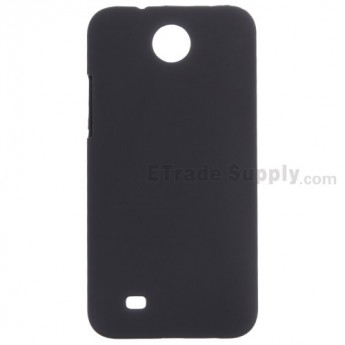 For HTC Desire 300 Protective Case - Black - Grade R
