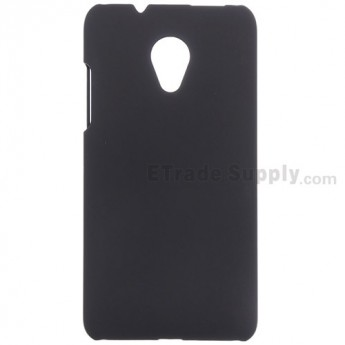 For HTC Desire 700 Dual SIM Protective Case - Black - Grade R
