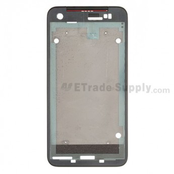 For HTC Droid DNA Front Housing Replacement - Grade R