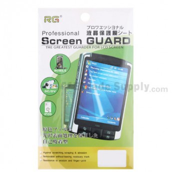 For HTC Incredible S Screen Protector - Grade R