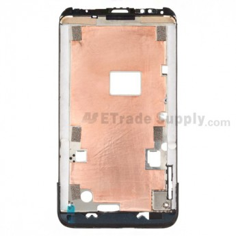 For HTC Inspire 4G Front Housing Replacement - Grade R