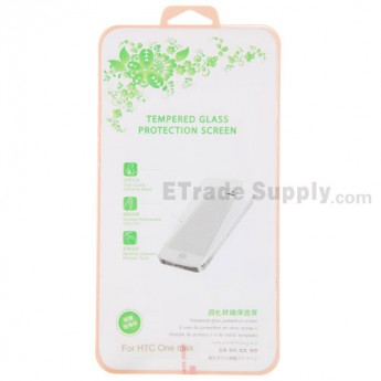 For HTC One Max Tempered Glass Screen Protector (Thick: 0.30mm) - Grade R