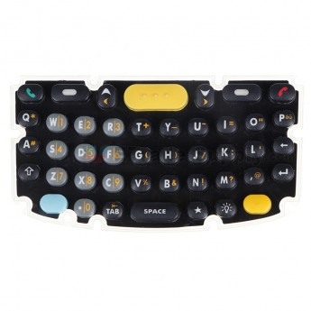 OEM Symbol MC70, MC7004, MC7090, MC7094 Keypad (44 Keys, used, B Stock)