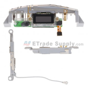 OEM Symbol MC9596 Antenna with Ear Phone and PCB Board