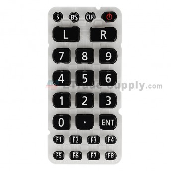 OEM Casio DT930 Keypad ( 26 Keys )