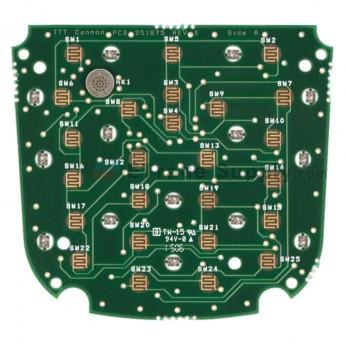OEM Honeywell (HHP) Dolphin 7900 Keywswitch ( 24 Keys )