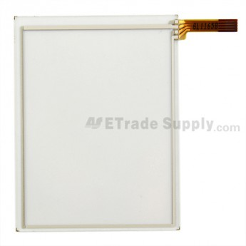 Intermec 730B Digitizer Touch Screen with Adhesive