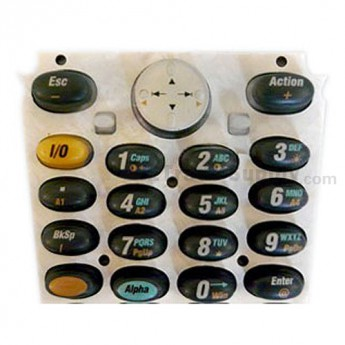 Intermec 730C Keypad (19 Keys)