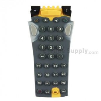 Intermec 2415 Keypad and Keyswitch with Adhesive (37 keys)