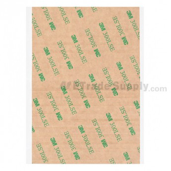For LG Digitizer Adhesive Replacement - Grade R
