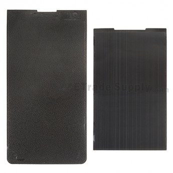 For LG Lucid VS840 LCD Adhesive and Digitizer Adhesive Replacement - Grade R