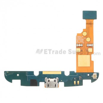 For LG Nexus 4 E960 Charging Port Flex Cable Ribbon Replacement - Grade R
