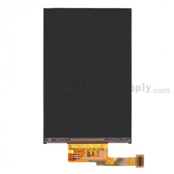 For LG Optimus L5 E610 LCD Screen Replacement - Grade R