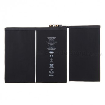 For Apple iPad 2 Battery Set Replacement - Grade S+