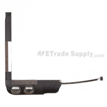 For Apple iPad 2 Loud Speaker Assembly Replacement - Grade S+