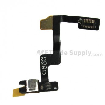 For Apple iPad 2 Microphone Flex Cable Ribbon Replacement - Grade S+