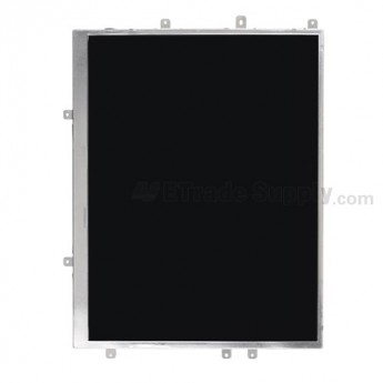 For Apple iPad LCD Screen  Replacement - Grade S+