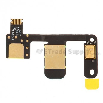For Apple iPad Mini Microphone Flex Cable Ribbon Replacement - Grade S+