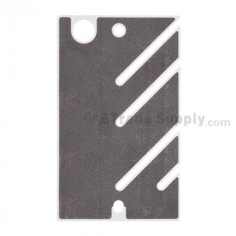 For Apple iPhone 4 Middle Plate Thermal Insulator Replacement (AT&T) - Grade S+