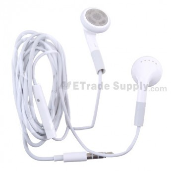 For Apple iPhone 4S Earpiece - Grade S+