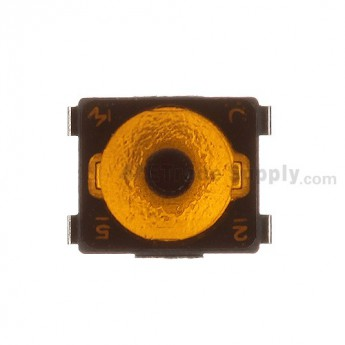 For Apple iPhone 4S, iPhone 4 Sensor Button Replacement - Grade S+