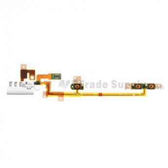 For Apple iPod Nano Gen 6 Audio Flex Cable Ribbon Replacement - Grade S+