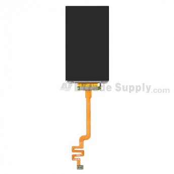 For Apple iPod Nano Gen 7 LCD Screen Replacement - Grade S+