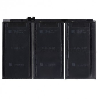 For Apple iPad 3 Battery Replacement - Grade S+
