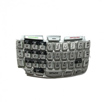 For BlackBerry 8700 Keypad Replacement - Grade S+
