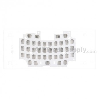 For BlackBerry 8800, 8820, 8830 Keyboard Mylar - Grade S+