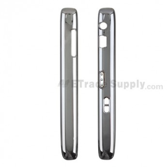 For BlackBerry 8800, 8820, 8830 Side Rail - Grade S+