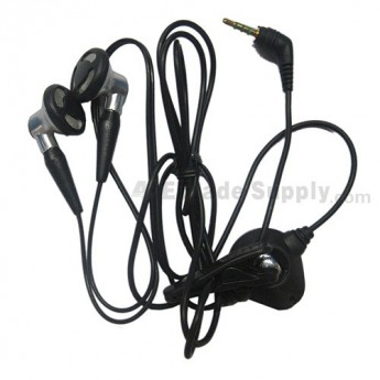 For BlackBerry 8800 Earphone - Grade S+