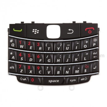 For BlackBerry Bold 9650 Keypad Replacement - Grade S+