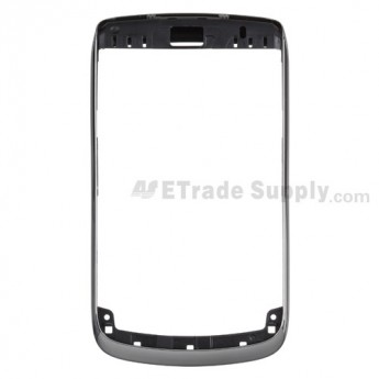 For BlackBerry Bold 9700 Chrome Bezel Replacement - Grade S+